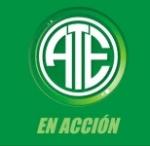 logo ATE en accion